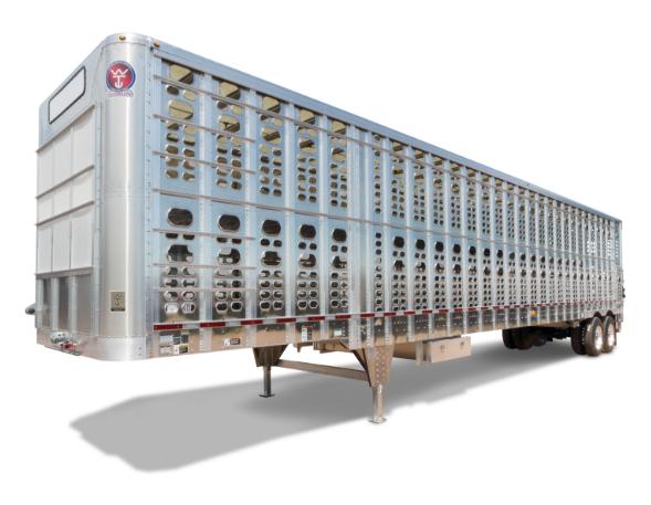 Stockmaster PSADL / PSAL trailer image